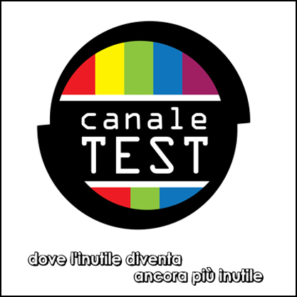 CanaleTest